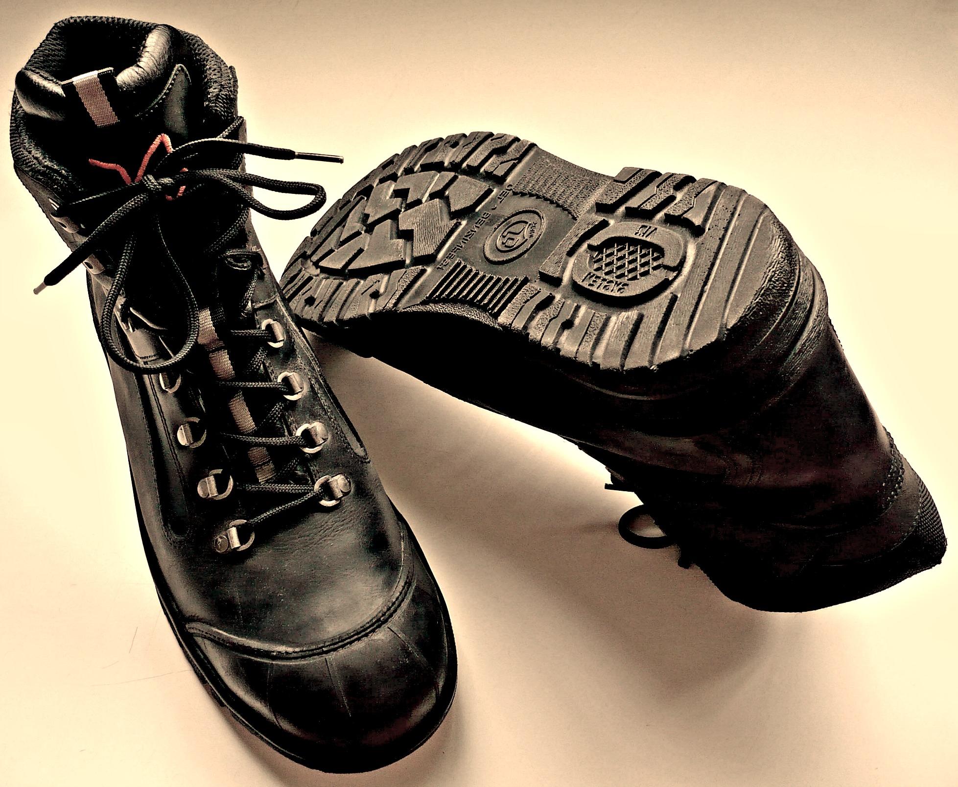 chaussures-sécurité