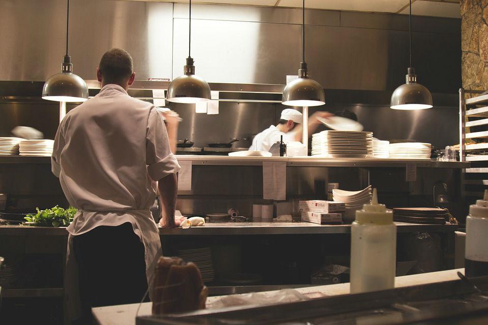 vetement de cuisine