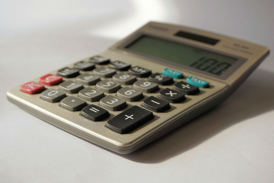 calculette comptable